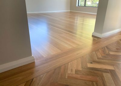 Wooden floor installation and supply for residential and commercial projects
